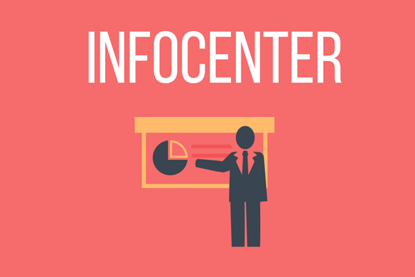 InfoCenter Sponsorship
