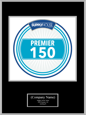 Supply House Times Premier 150